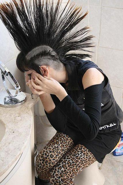 7 Symbolic Interpretations Of Hair And Hair Loss In Dreams Hair