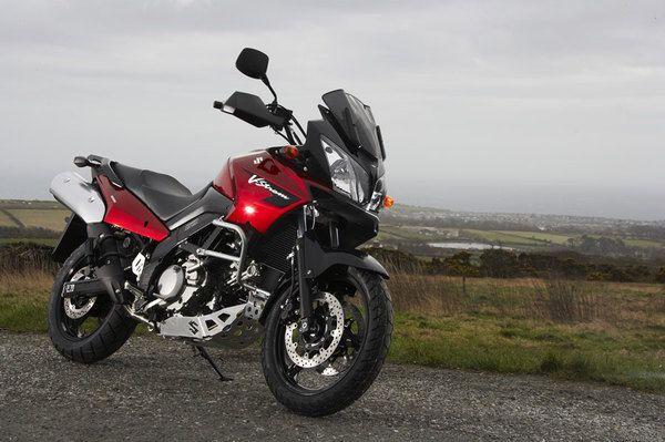2008 Suzuki V Storm 650x Bikes Motorbikes Motorcycles Motos Motocicletas V Strom 650 Suzuki Adventure Bike