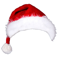 gorro de papai noel 05 Gorro De Papai Noel fc6d3a0ef51