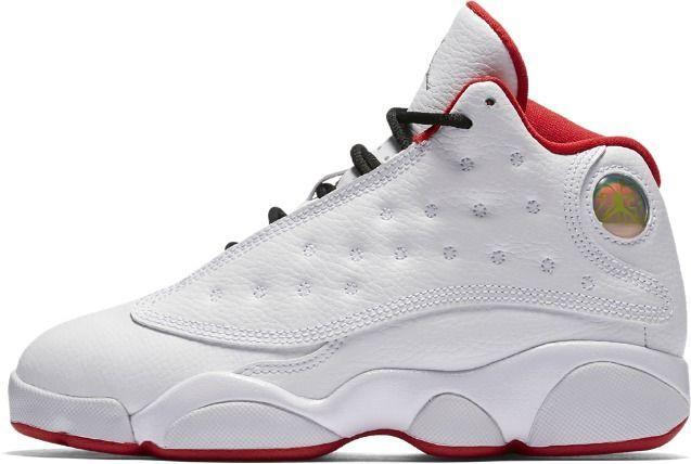 premium selection f1b9a 3954b Nike Air Jordan 13 Retro Little Boys  Shoe