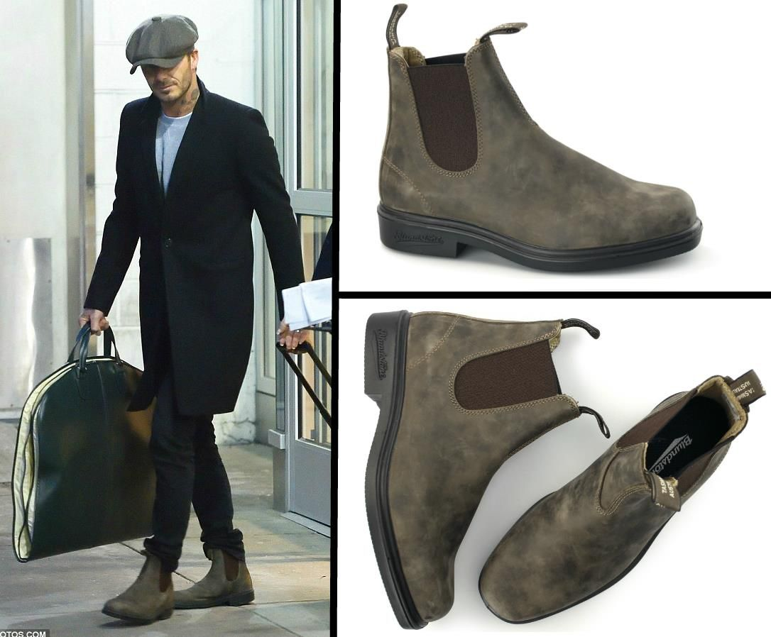 Of A With Pair Boot Like Beckham It Idea Blundstone 1306Fashion AR543jqL