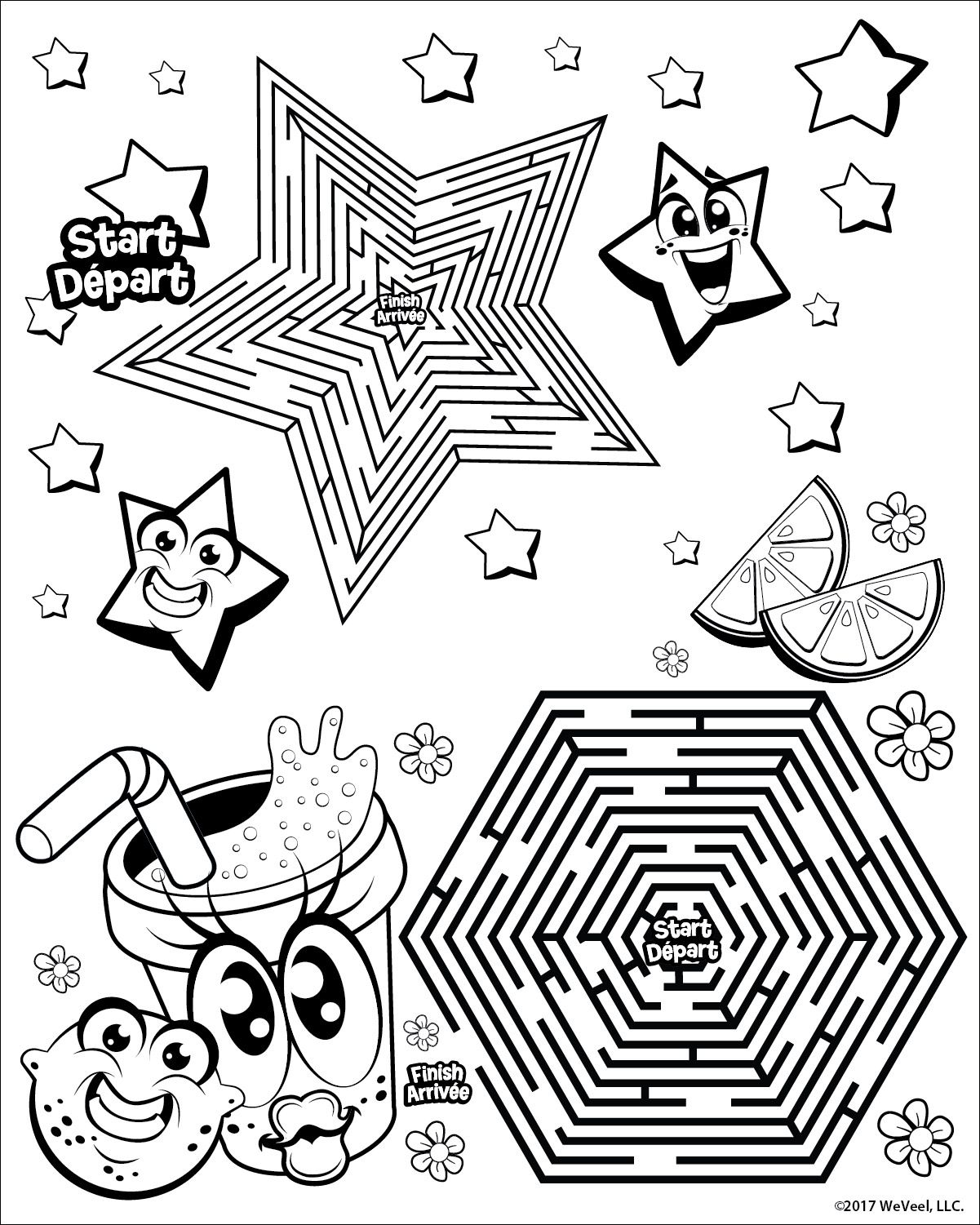 Free printable coloring games at scentos.com Cute coloring game ...