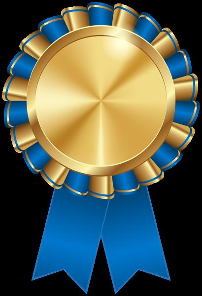 Rosette Ribbon Blue Transparent Image Ribbon Png Certificate Design Template Frame Border Design