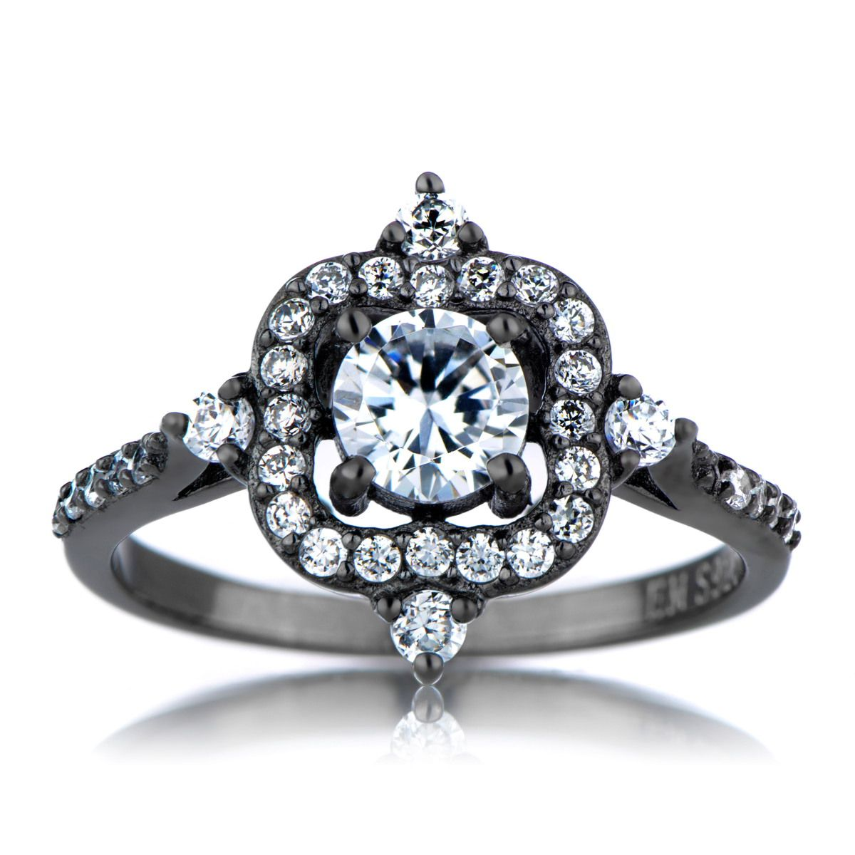 A guide to antique engagement rings vintage engagement rings