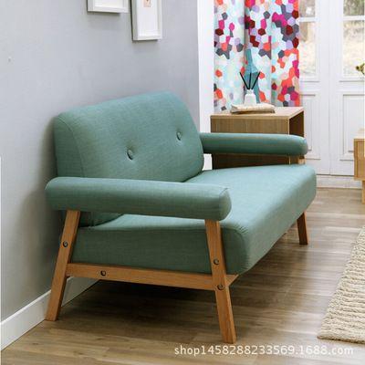 2016 Sale Bean Bag Chair Nordic Small Apartment Sofa Single Double ...