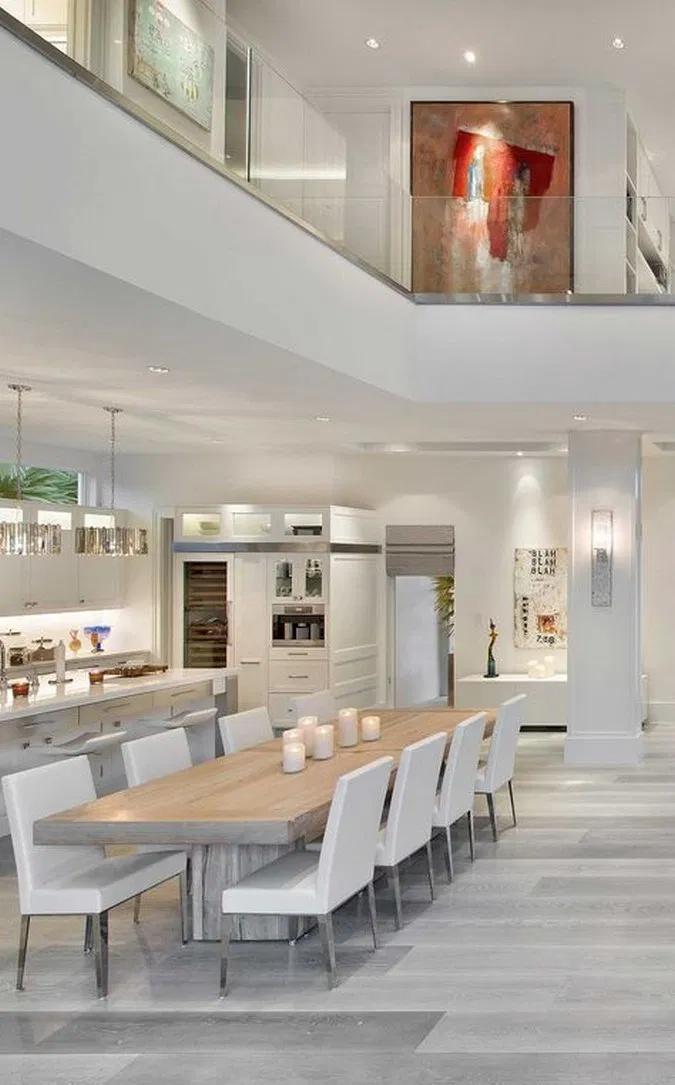 10 Kitchen Luxury Design Modern Dream Home Ideas For 2020 7 In