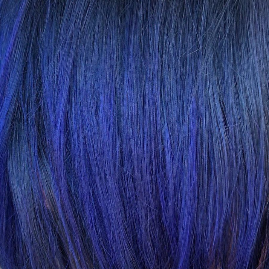 Arctic fox hair color inked_caligrl82 i brought my color