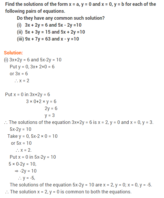 Coordinate Geometry Ncert Extra Questions For Class 9 Maths Chapter 3 Math Vocabulary Coordinate Geometry Math