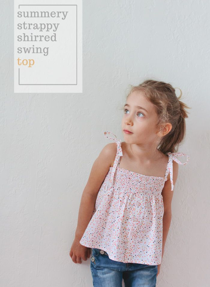 modern yardage: fabric review and tutorial | Sewing for kids ...
