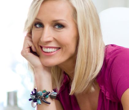 Candice Olson Is A Canadian Interior Designer She Is The Host