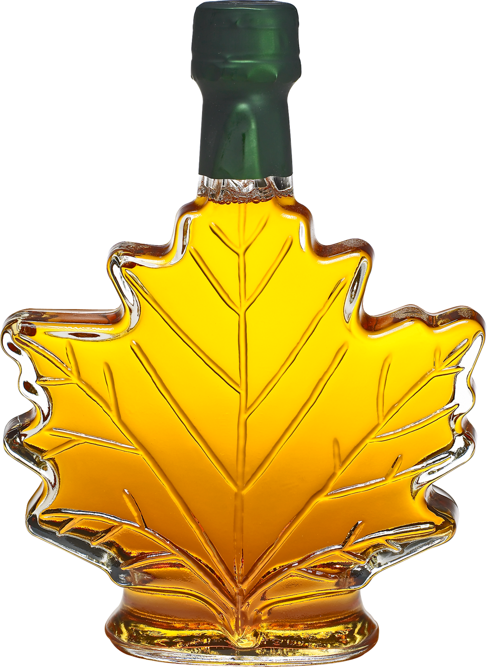 Vermont Maple Leaf Syrup Bottle Syrup Bottle Maple Syrup Bottles Holiday Candy