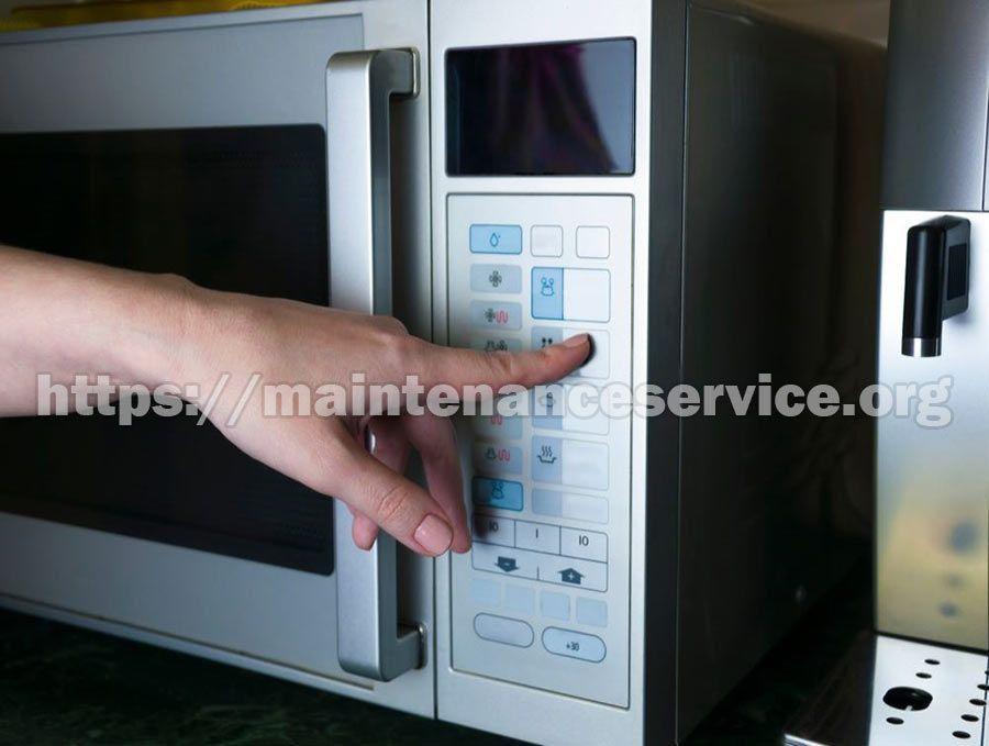 خدمة عملاء اصلاح ميكروويف هايسنس Hisense Maintenance Center Kitchen Appliances Microwave Appliances