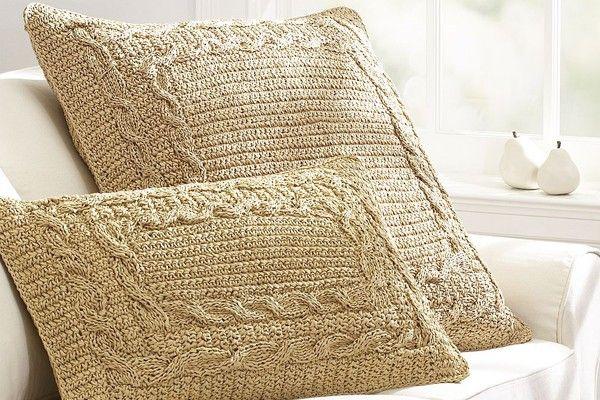 Tropical Decorating Guide Ocean Inspired Decor Crochet
