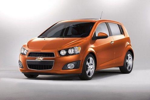 Definitivamente El Hatchback Mi Favorito Chevrolet Sonic Sonic
