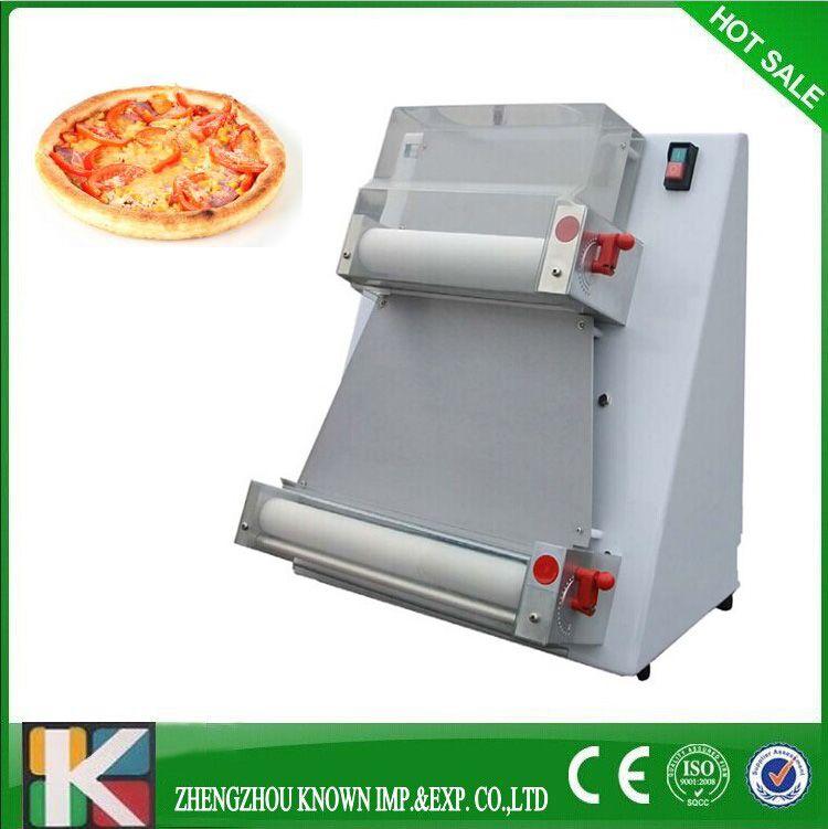 Pizza Dough Roller Machine Electric Pizza Dough Roller Automatic