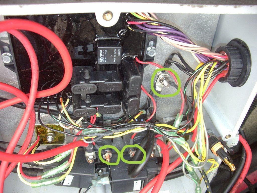 1996 Seadoo Sportster Wiring Diagram Liar Allinstream Xyz Sportster Seadoo Diagram