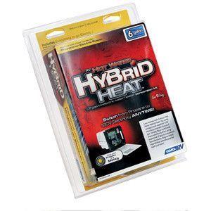HOT H2O HYBRID HEAT 6 GAL
