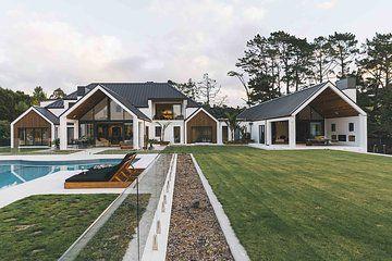 Dave Blanchard House Photos