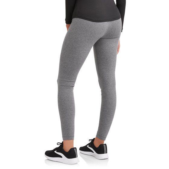 3e83d4a62ead Athletic Works - Women's Dri More Core Legging - Walmart.com ...