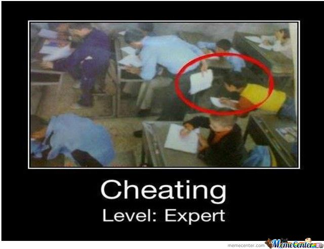 Cheating Like A Boss Funny Jokes Funny Photos Funny Quotes
