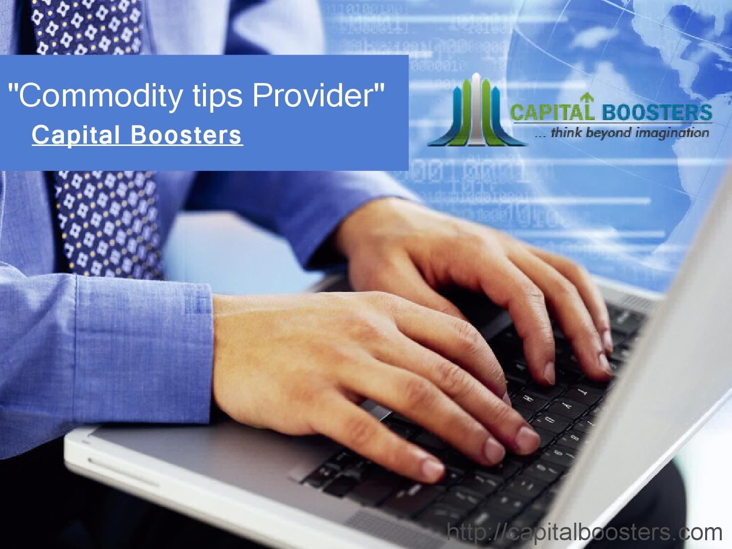 Best Commodity Tips Advisor