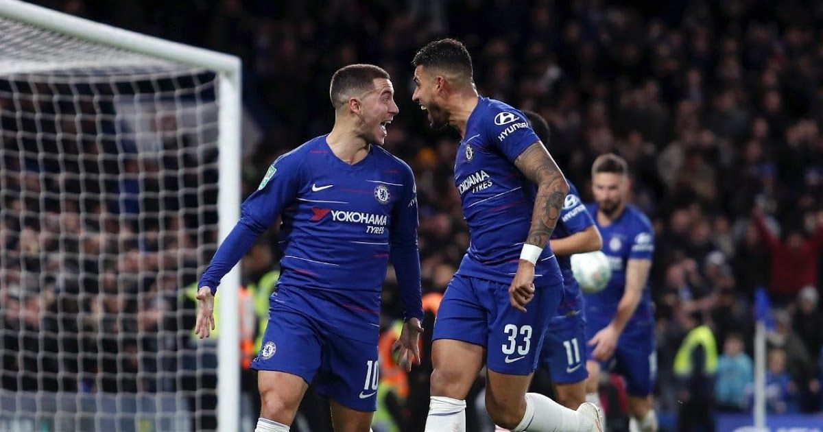 Chelsea Vs Bournemouth Results In 2020 Liverpool Premier League Chelsea Match Chelsea News