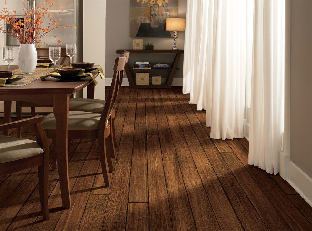 Us Floors Expressions Solid Locking Strand Woven Bamboo Non Toxic Sustainable Durable Healthy Green Building S Bamboo Flooring Flooring House Flooring