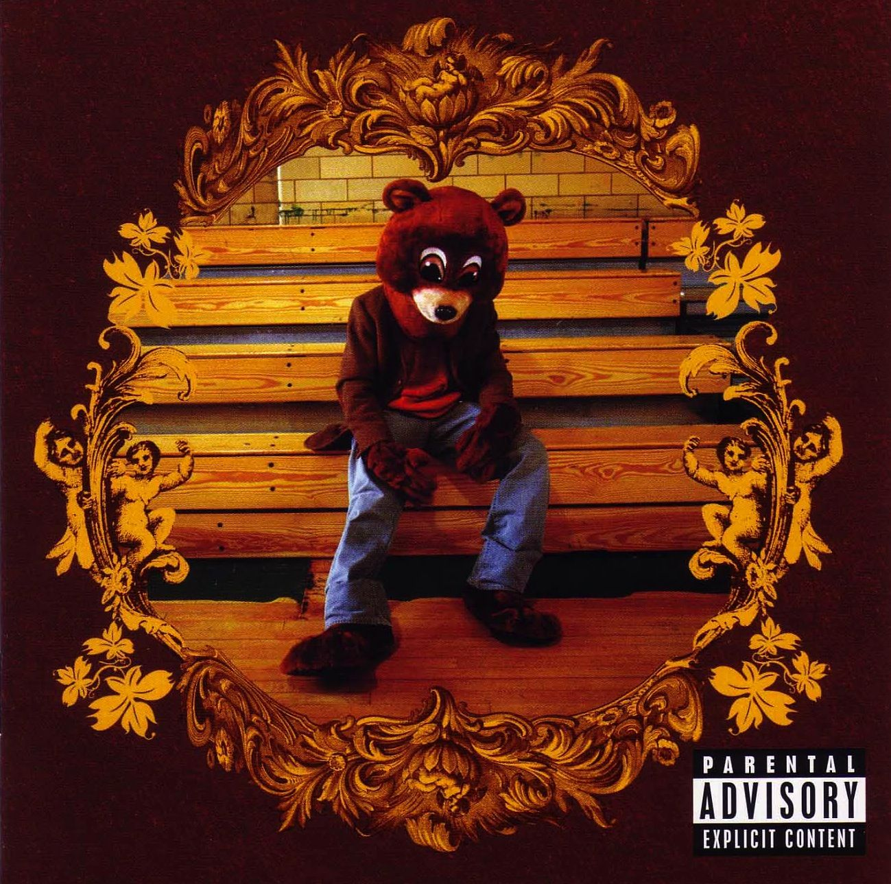 Kanye West College Dropout Www Kidocean Net Kanye West Albums Hip Hop Albums Album Art