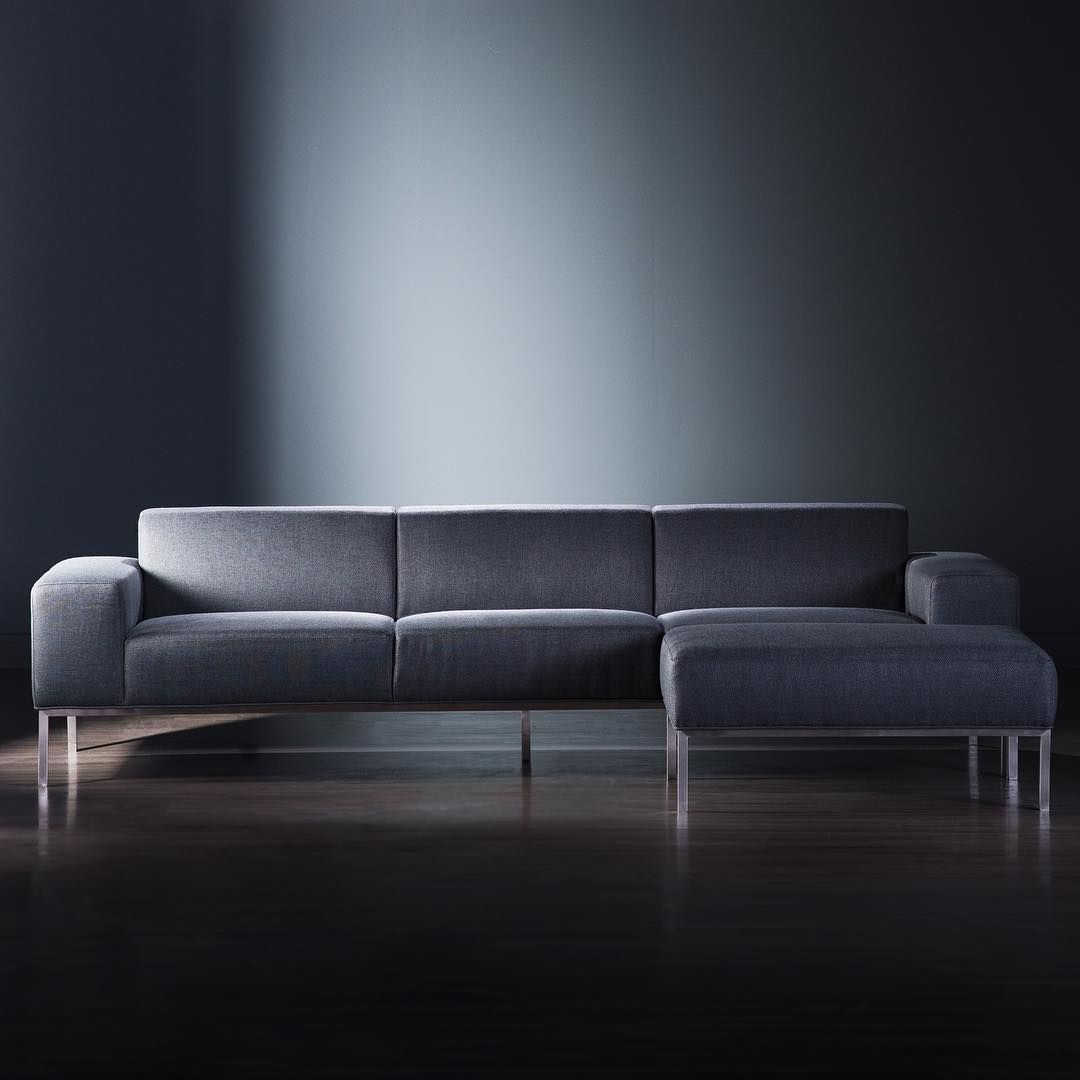 Nuevo Living   The Bryce Embraces Refined Minimalism And Creates A Simple  Modern Elegance. A
