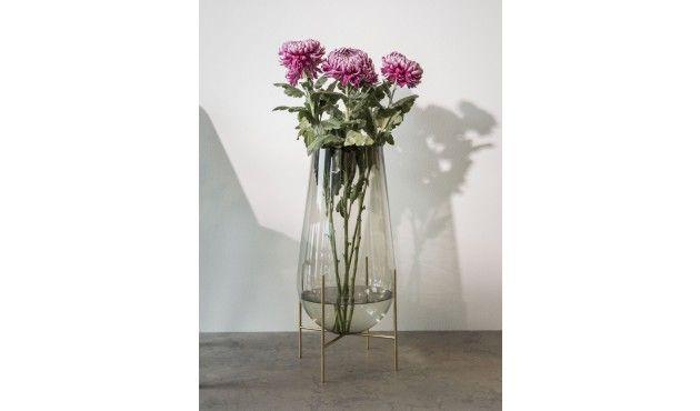 Große Vasen echasse vase große vasen stelzen und vasen