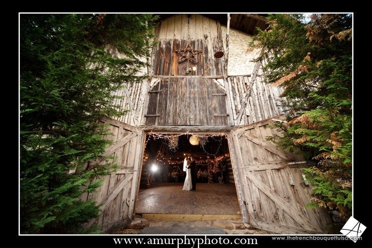Wedding Barns In OKC