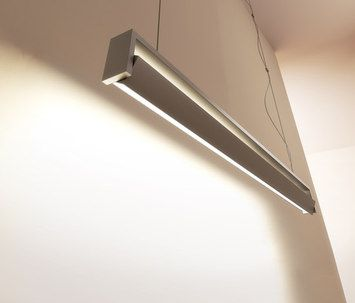 Lighting system 6-GERA-Thomas Ritt & Lighting system 6-GERA-Thomas Ritt | PROFILE LED | Pinterest | Gera ...