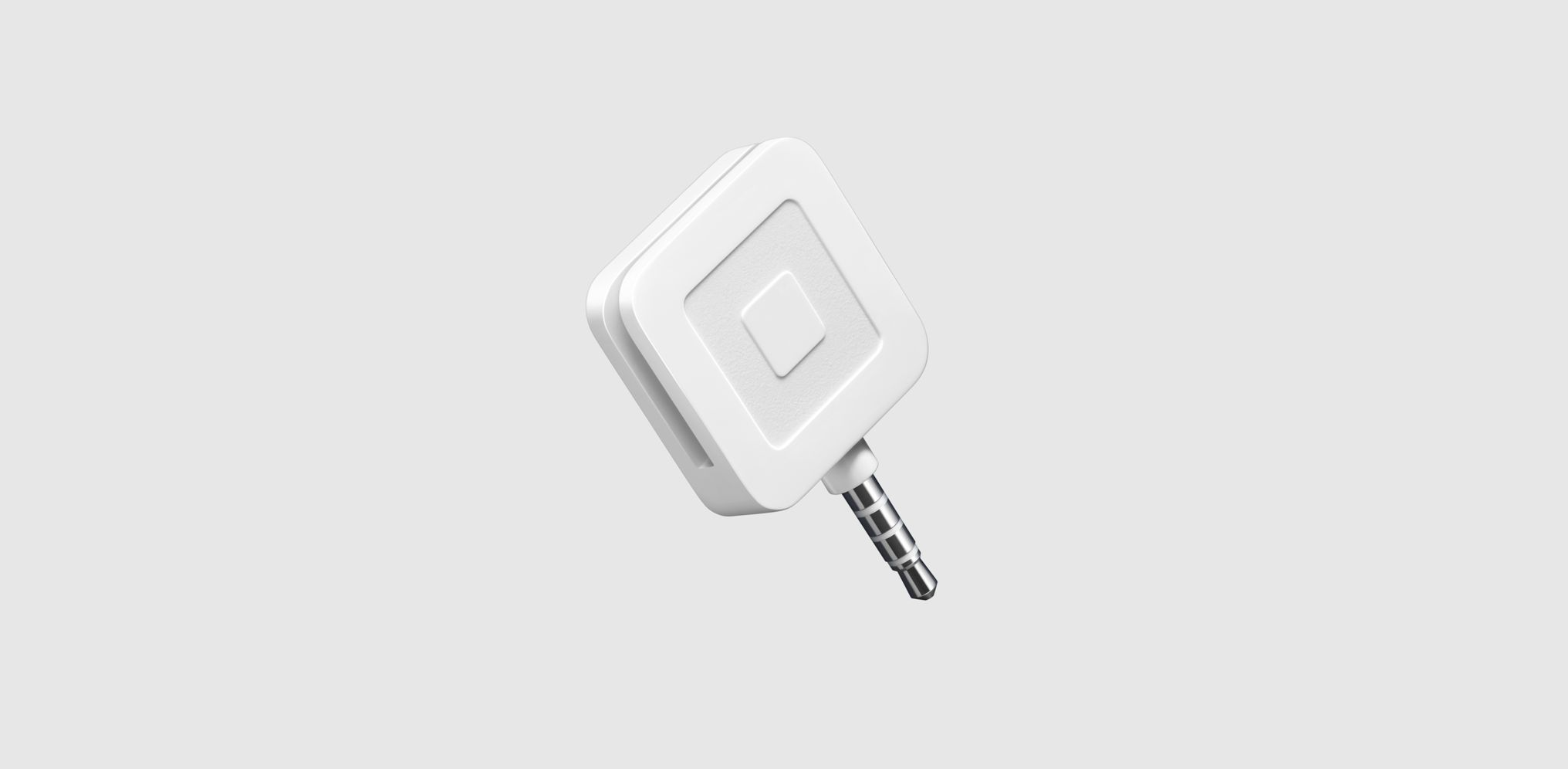 Free credit card reader from square square shop square
