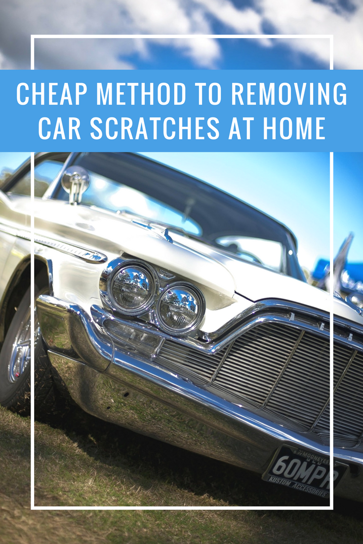 Cheap method to removing car scratches at home if that scratch in cheap method to removing car scratches at home if that scratch in your cars paint job is bothering you more than youd like to admit you can fix it solutioingenieria Gallery