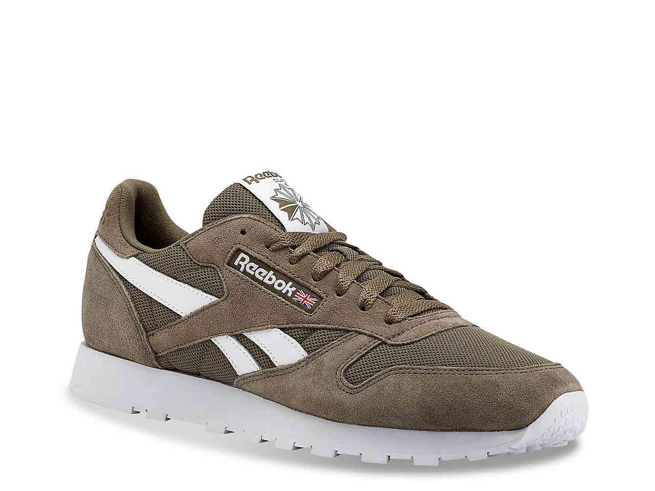 Reebok Classic Sneaker - Men's | Reebok