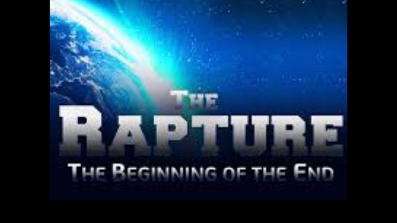 THE RAPTURE- NO later than: May 14, 2019! | JESUS - Praise