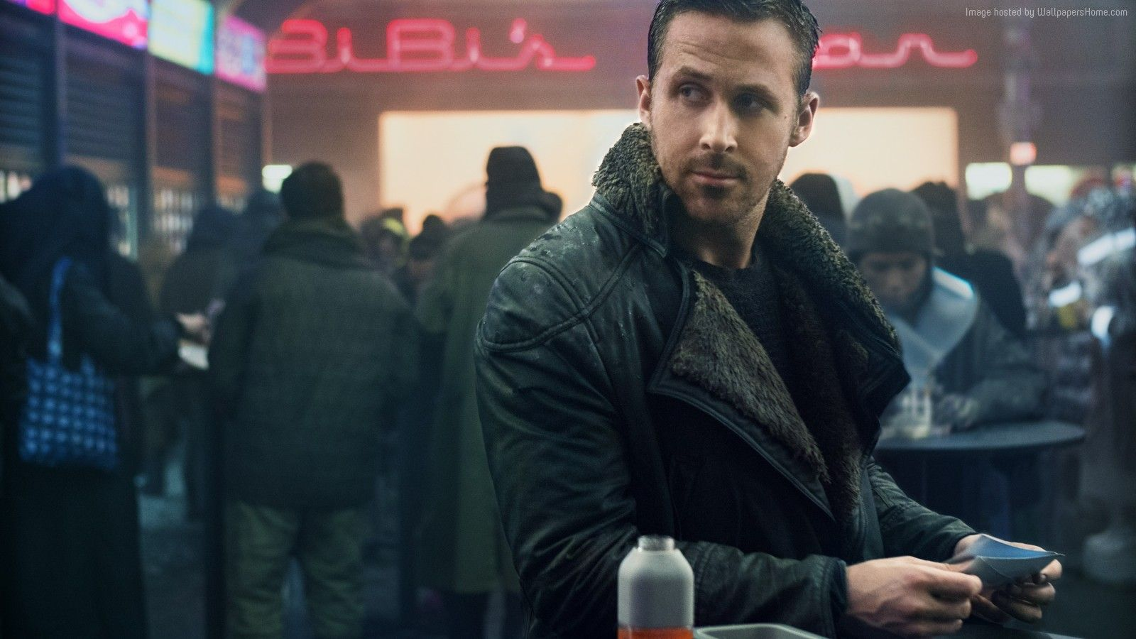 a6cbdc49a Awesome Blade Runner 2049 | AmazingPict.com - Wallpapers | Blade ...