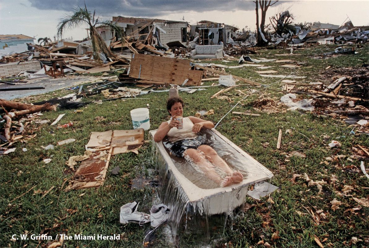 Image Result For Hurricane Andrew Hurricane Andrew Florida City Florida Home