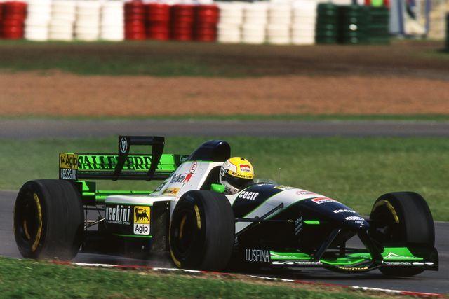 Extreme Formel 1 Aerodynamik: Schluss mit dem Flügel-Wahnsinn?