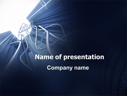 http://www.pptstar/powerpoint/template/wired-telecommunication, Powerpoint templates