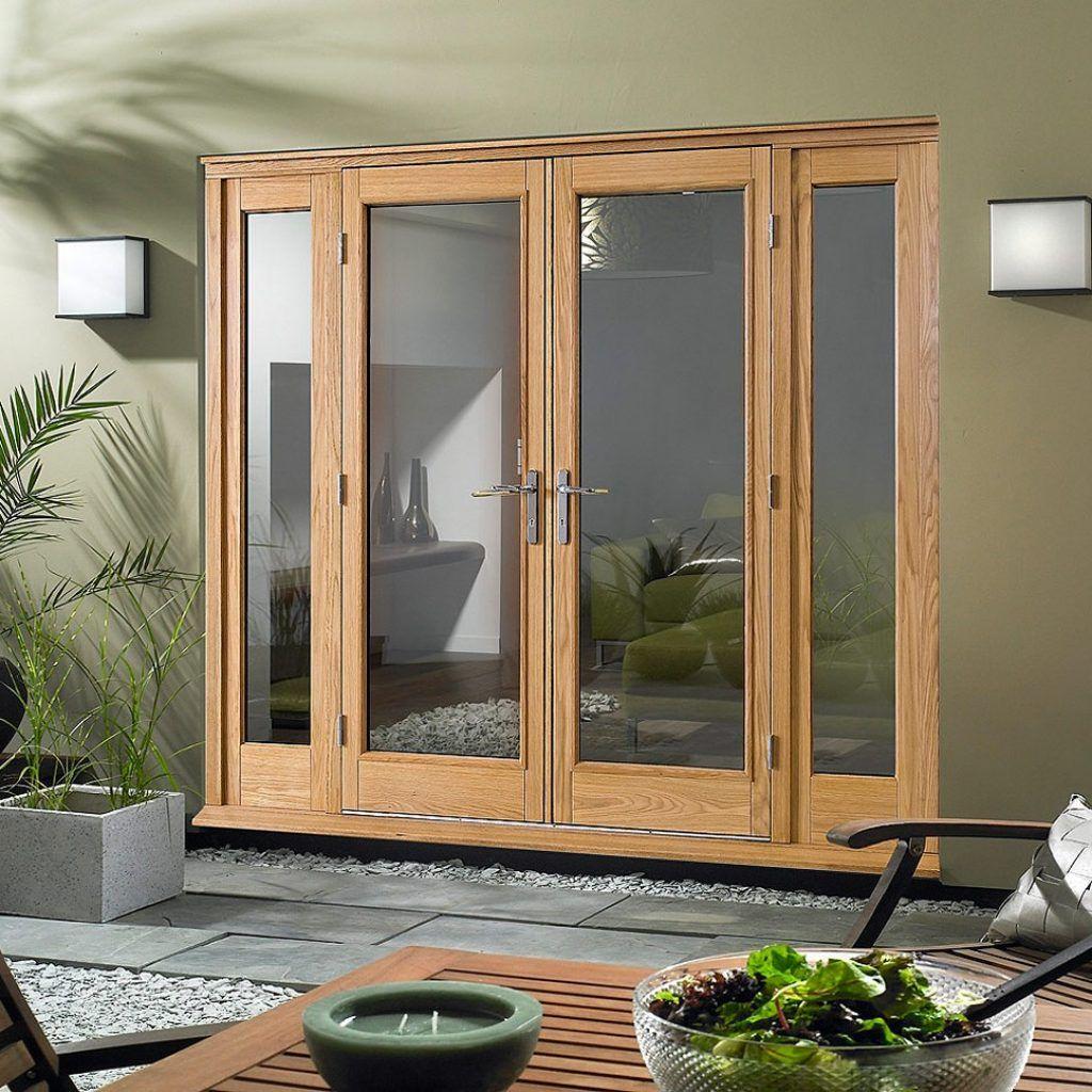 8 Foot Wide Exterior French Doors
