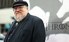 G R R Martin defends the depiction of Sansa's rape in Game of Thrones Check more at http://www.wikinewsindia.com/english-news/hindustan-times/lifestyle-ht/g-r-r-martin-defends-the-depiction-of-sansas-rape-in-game-of-thrones/