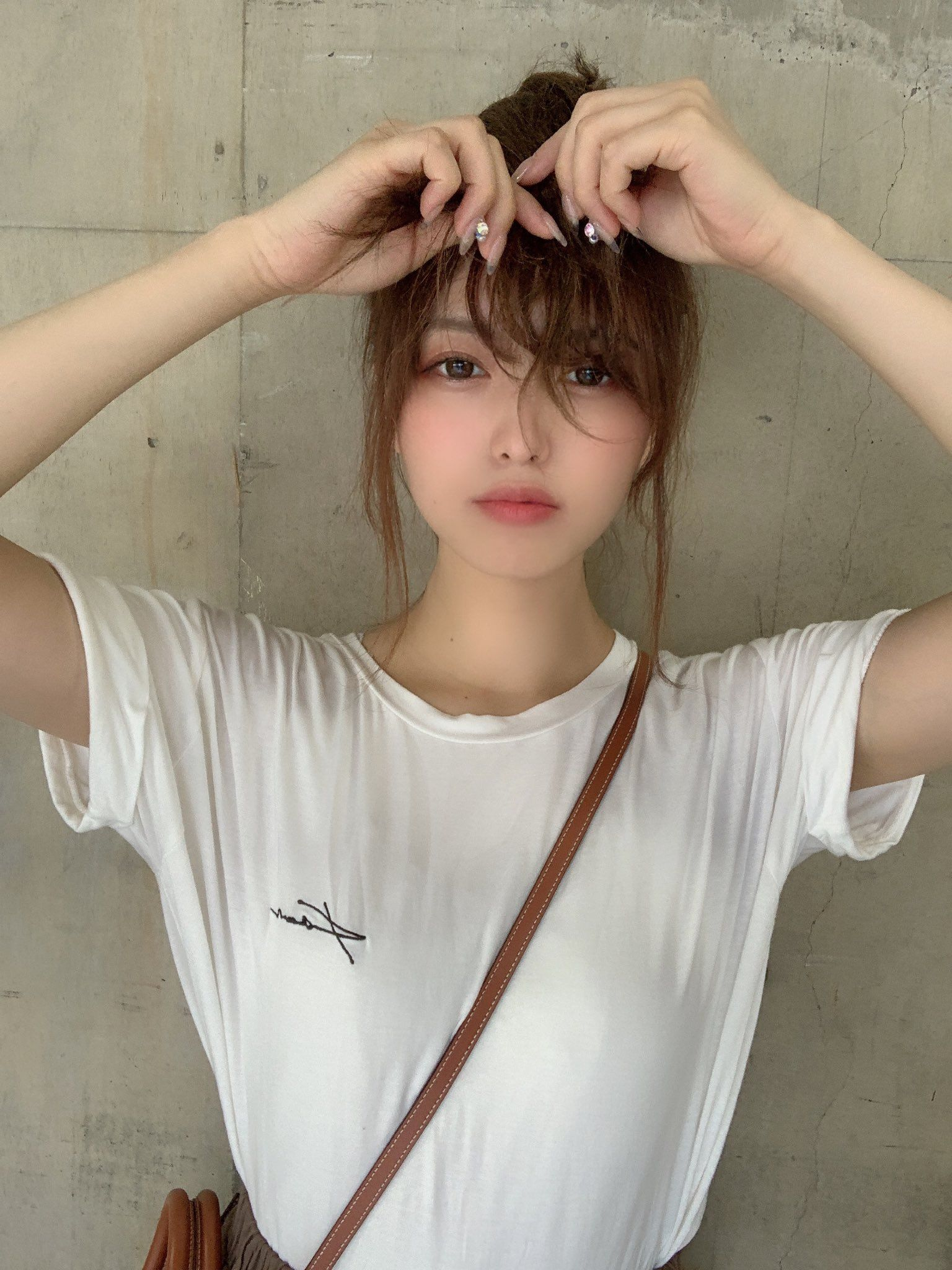 夏 新井 椎
