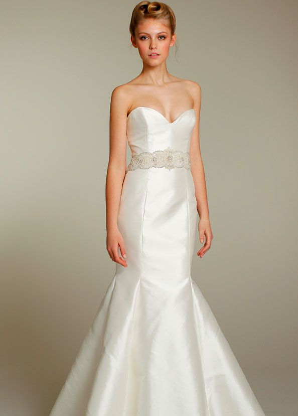 Tara Keely Bridal Gowns, Wedding Dresses Style tk2155 by JLM Couture ...