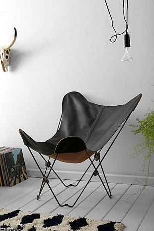 4040 Locust Leather Butterfly Chair Cover Butterfly Chair Leather Butterfly Chair Butterfly Chair Cover