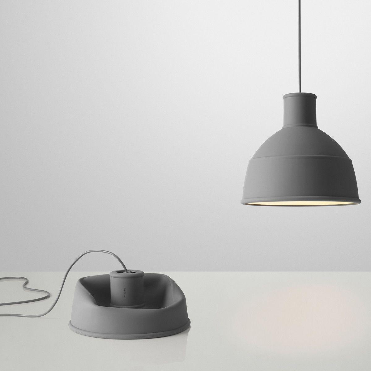 charming einfache dekoration und mobel muuto unfold pendelleuchte #3: Muuto - Unfold Pendelleuchte