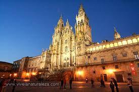 Resultado de imagen de catedral de santiago