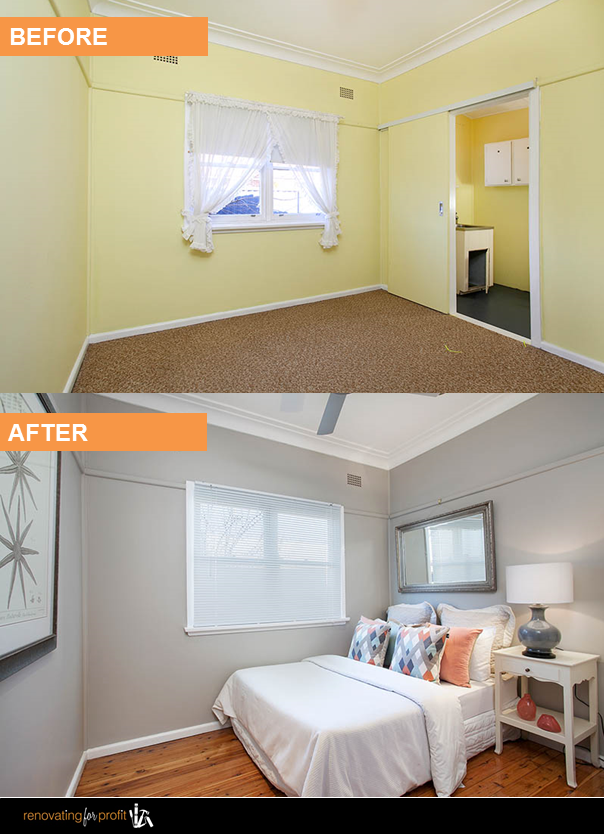 See More Amazing Renovations From Cherie Barber At: Www