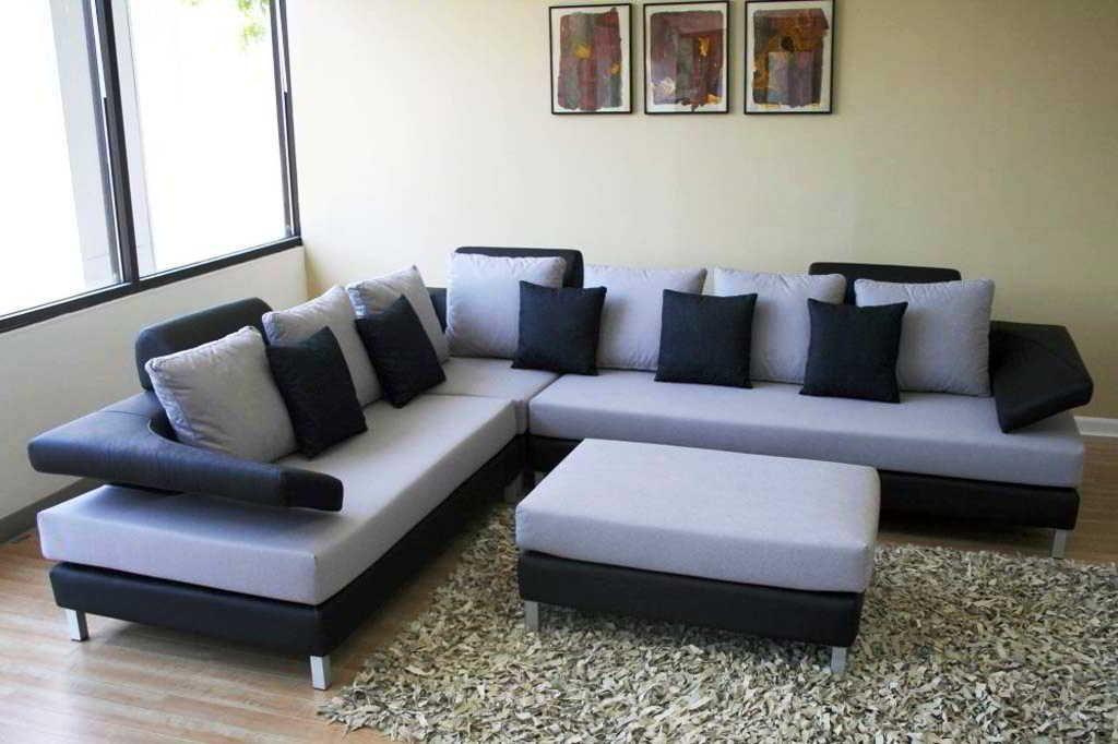 Model Kursi Sofa Ruang Tamu Minimalis Desain Sofa Minimalis Ruang