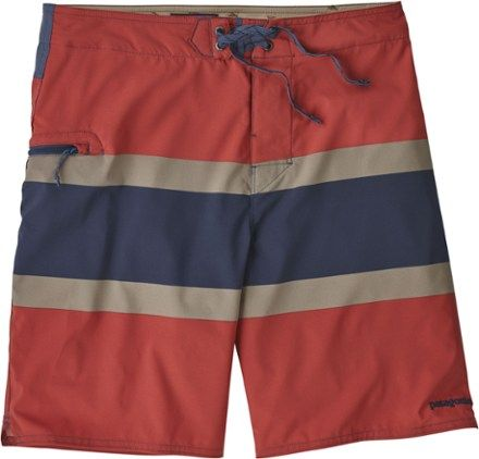8512a759d7 Patagonia Men's Stretch Planing Board Shorts 20